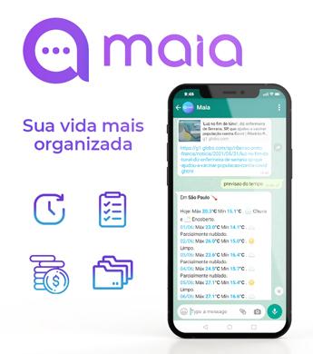 MAIA - Assistente Virtual