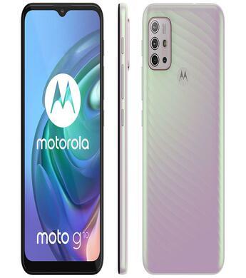 Smartphone Motorola Moto G10